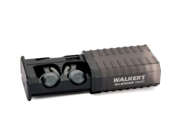 SILENCER R600– RECHARGEABLE