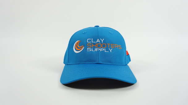 Clay Shooters Supply- Texas Edition- Performance Hat