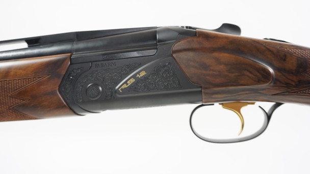 """FABARM AXIS RS-12 Sporting - 12ga - 32"""" - REF 236"""