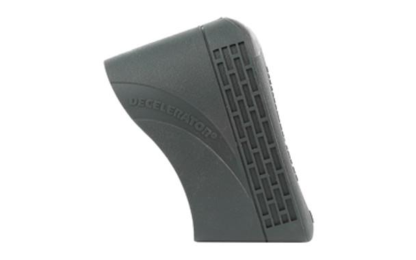 Pachmayr Butt Pad -  Decelerator Small Stock Black