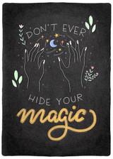 Your Magic Friendship Card