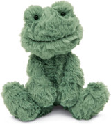 """Squiggle Frog, Small, 9"""""""