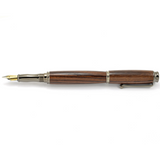 Walnut Executive Fountain Pen