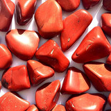Red Jasper Crystal: Empowerment + Courage + Healing + Root Chakra