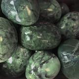 Nephrite Jade: Health + Harmony + Heart Chakra