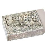 Elephant Bridge Rectangle Box