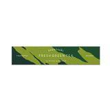 Fresh Matcha Green Tea Incense, 30 Sticks
