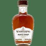 WhistlePig Rye Whiskey Barrel-Aged Maple Syrup, 12.7 oz