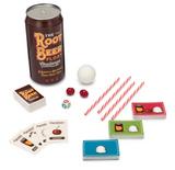 The Root Beer Float Challenge