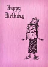 Happy Birthday...Test