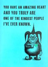 Kindest People I Know