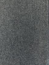 """Dark Pewter Cashmere Scarf, 11.5"""" x 68.5"""""""