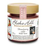 Farm & Forage Wild Rose Infused Strawberry Jam, 10oz