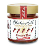 Fresno & Thai Chili Jam, 10 Oz