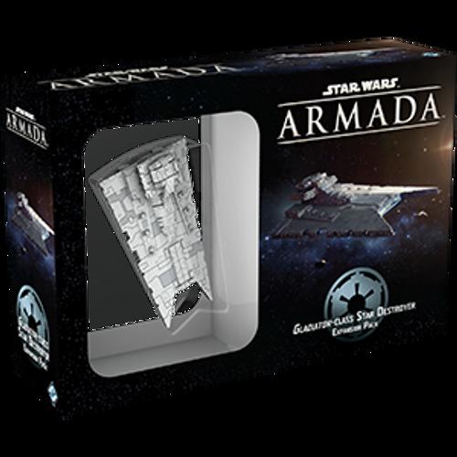 Armada: Gladiator-Class Star Destroyer Exp