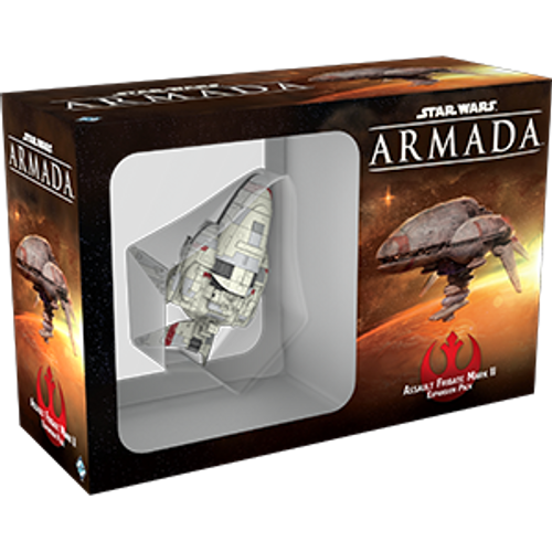 Armada: Assault Frigate Exp