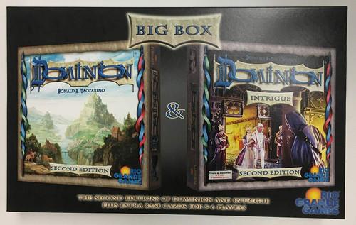 Dominion: Big Box (2E)