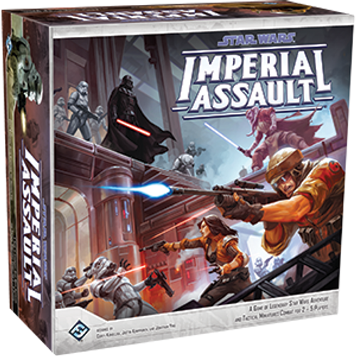 Star Wars: Imperial Assault Core Set