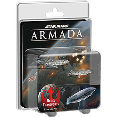 Armada: Rebel Transports Exp
