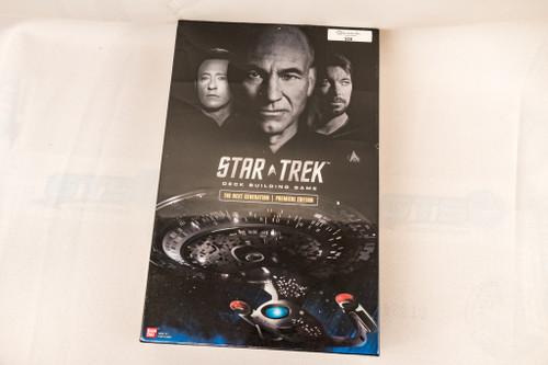Star Trek Deck Building Game - Consignment