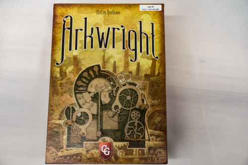 Arkwright - Consigned