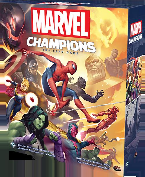 Marvel: Champions - Core Set