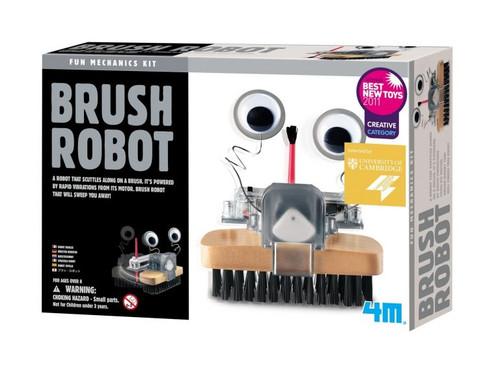 Brush Robot (TYS4574)