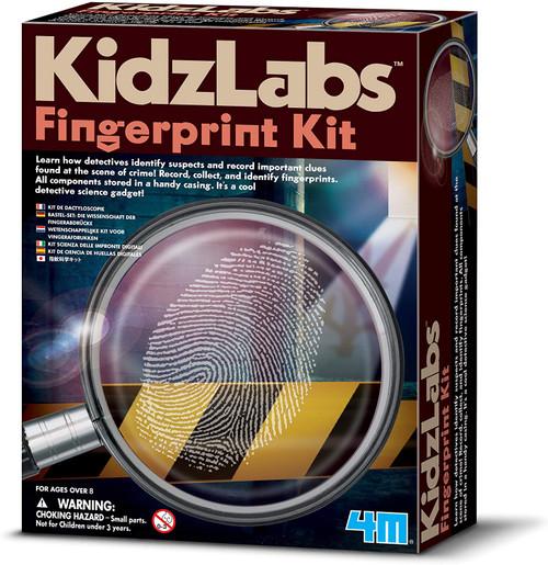 Finger Print Kit (TYS3446)