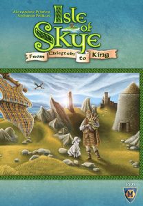 Isle of Skye (MFG3509)