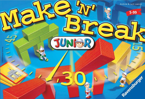 Make 'N' Break Junior (22084)