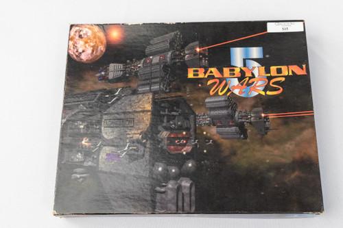 Babylon 5 Wars - Consignment