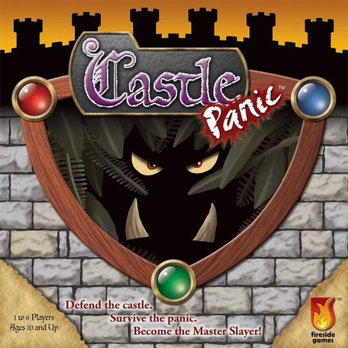 Castle Panic (FSD1001)