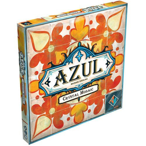 Azul: Crystal Mosaic Expansion