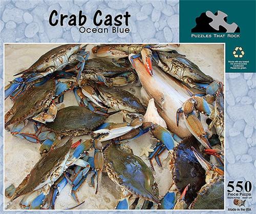 Crab Cast