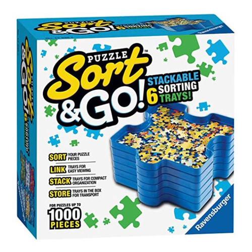 Puzzle Sort & Go! (17930)