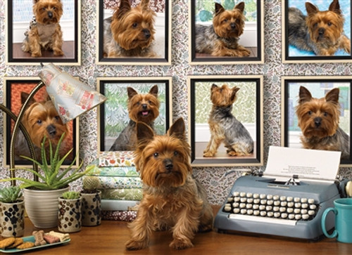 Yorkies are my Type (CH80038)