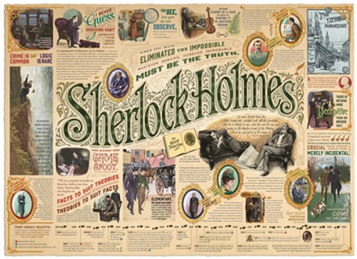 Sherlock (CH80293)