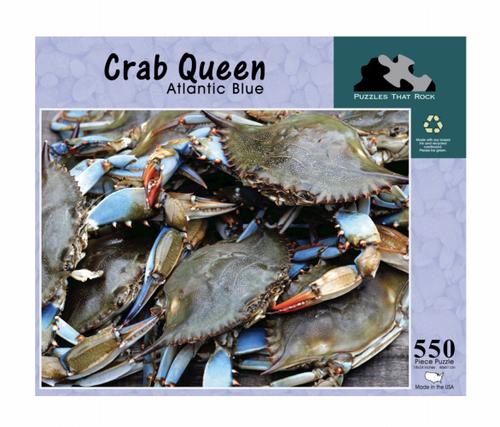 Crab Queen