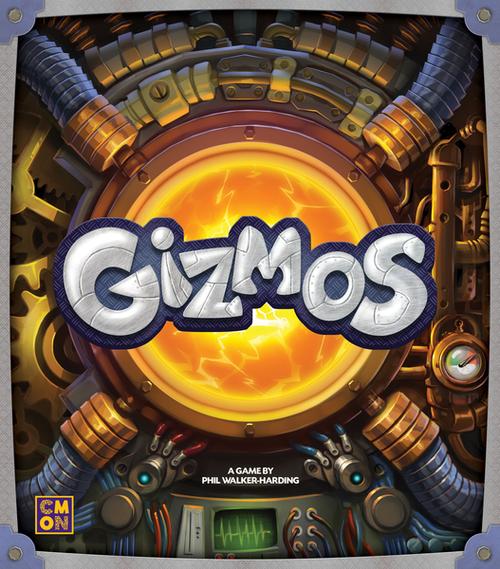 Gizmos (2E)