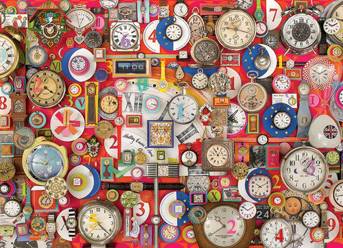 Timepieces (CH80280)