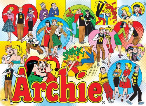 Classic Archie