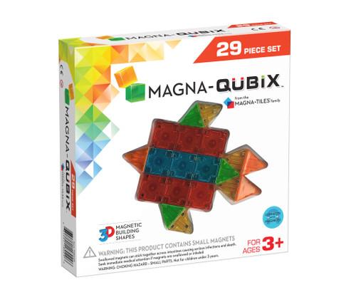 Magna-Qubix 29 Piece Set (18029)