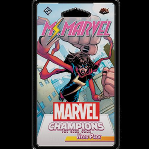 Marvel: Champions - Ms. Marvel