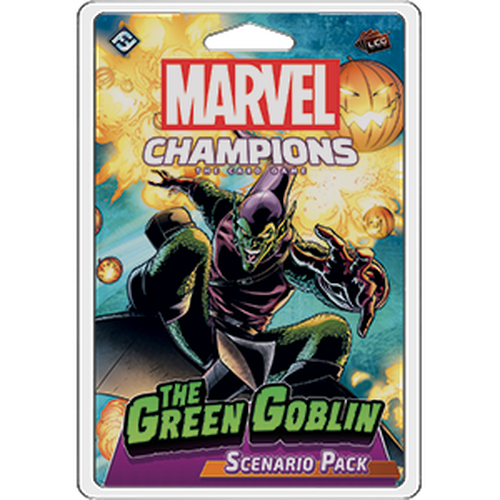 Marvel: Champions - The Green Goblin