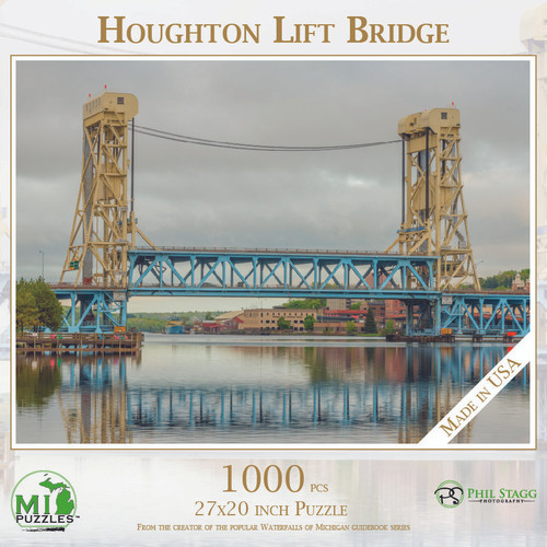 Houghton Lift Bridge