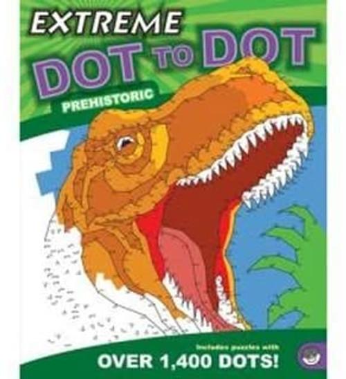 Extreme D2D: Prehistoric (48152W)