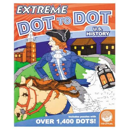 Extreme D2D: U.S. History (62011W)