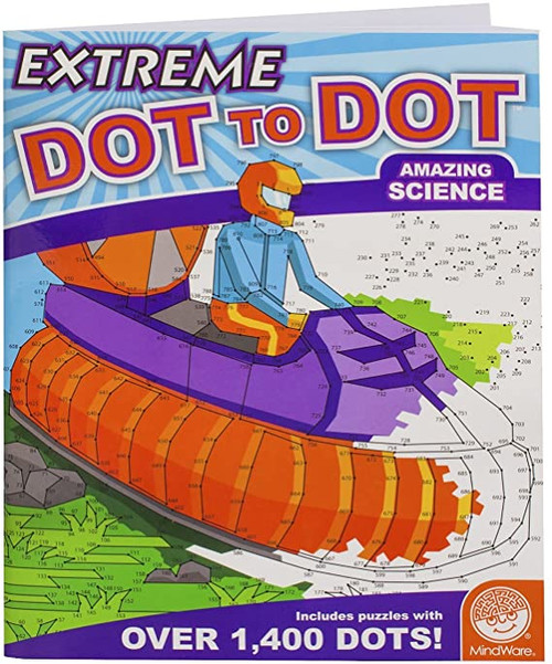 Extreme D2D: Amazing Science (68379W)