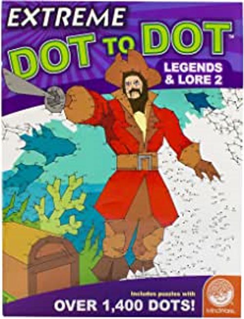 Extreme D2D: Legends & Lore 2 (54003W)