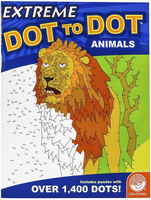 Extreme D2D: Animals (44005W)